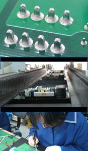 プリント基板実装 鉛フリー対応