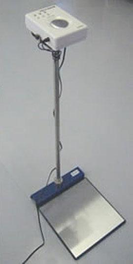 静電気チェッカー